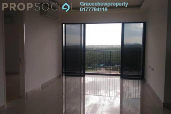 For Rent Serviced Residence at Sunway VeloCity, Cheras Freehold Unfurnished 2R/0B 2.2k