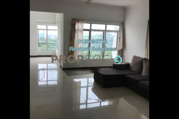 For Rent Condominium at Residensi Desa, Kuchai Lama Freehold Fully Furnished 5R/3B 2.4k