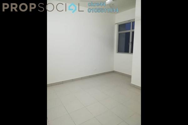 For Rent Condominium at Jalan Kampung Pandan, Desa Pandan Freehold Unfurnished 3R/2B 1.1k