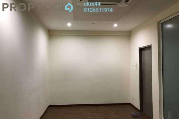 For Rent Condominium at ZetaPark, Setapak Freehold Semi Furnished 1R/0B 1.3k