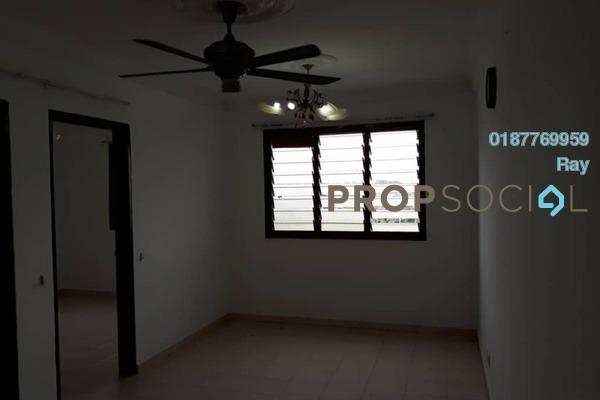 For Rent Apartment at Sri Penara, Bandar Sri Permaisuri Freehold Semi Furnished 3R/2B 950translationmissing:en.pricing.unit