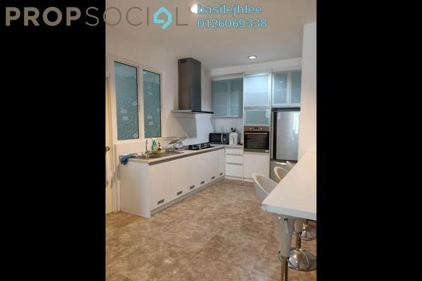 For Rent Condominium at Subang Parkhomes, Subang Jaya Freehold Fully Furnished 4R/3B 3.5k