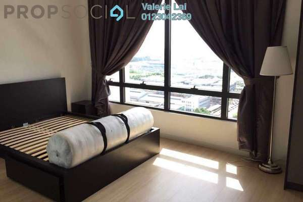 For Sale Condominium at You One, UEP Subang Jaya Freehold Fully Furnished 1R/1B 550k