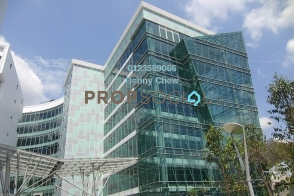 For Rent Office at Southgate, Sungai Besi Freehold Unfurnished 0R/0B 21k