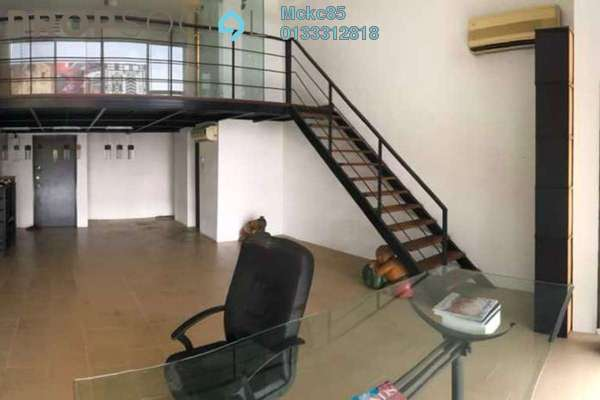 For Rent SoHo/Studio at Subang SoHo, Subang Jaya Freehold Unfurnished 1R/2B 2k