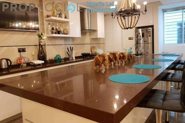 For Sale Condominium at Subang Parkhomes, Subang Jaya Freehold Fully Furnished 3R/2B 1.15m
