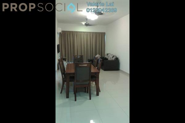 For Sale Condominium at Subang Parkhomes, Subang Jaya Freehold Fully Furnished 5R/3B 860k