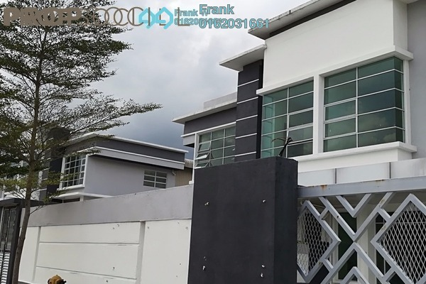For Sale Factory at Semenyih Hi-Tech Industrial Park, Semenyih Freehold Unfurnished 0R/0B 2.25m