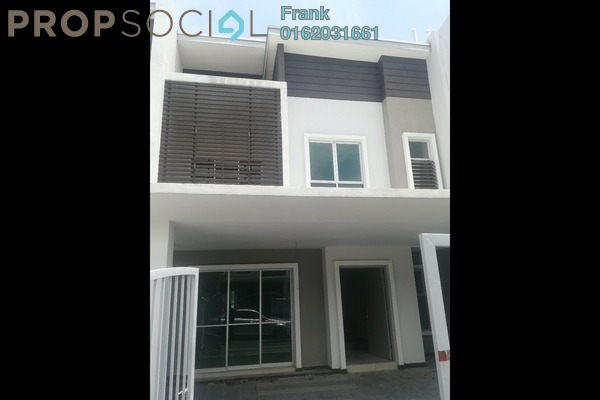 For Sale Terrace at S2 Heights, Seremban 2 Freehold Unfurnished 4R/4B 565k