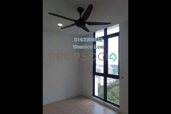 For Rent Condominium at H2O Residences, Ara Damansara Freehold Semi Furnished 3R/2B 2.3k