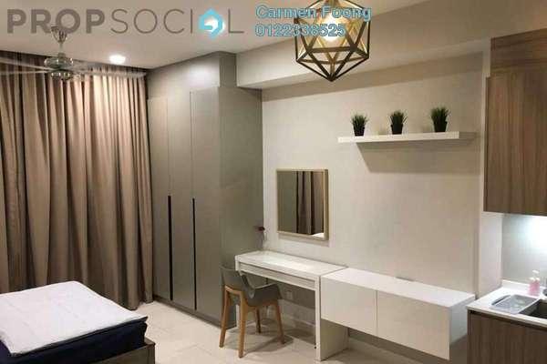 For Rent Condominium at Nadi Bangsar, Bangsar Freehold Fully Furnished 0R/1B 2.2k