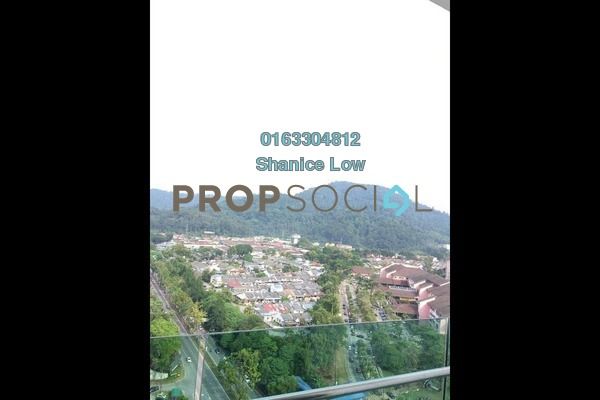 For Sale Condominium at Res 280, Selayang Freehold Semi Furnished 2R/2B 520k
