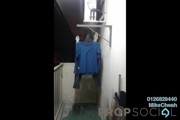For Sale Condominium at Section 2, Wangsa Maju Freehold Unfurnished 3R/2B 259k