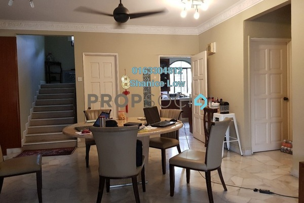 For Sale Bungalow at SS19, Subang Jaya Freehold Semi Furnished 5R/4B 3.98m