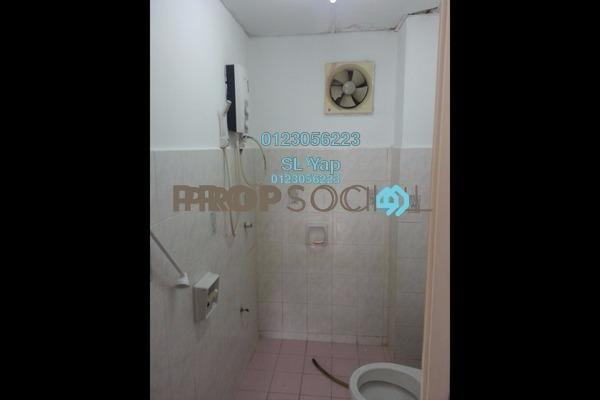 For Sale Condominium at Sri Kesidang, Bandar Puchong Jaya Freehold Semi Furnished 3R/2B 330k