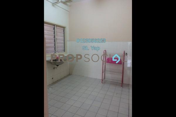 For Sale Condominium at Jalil Damai, Bukit Jalil Freehold Semi Furnished 3R/2B 400k