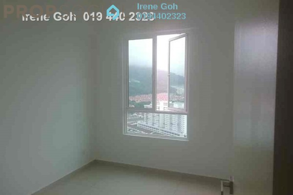 For Rent Condominium at Solaria Residences, Sungai Ara Freehold Fully Furnished 3R/2B 1.6k
