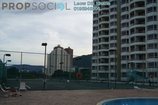 For Rent Condominium at Gurney Park, Gurney Drive Freehold Fully Furnished 3R/2B 2k