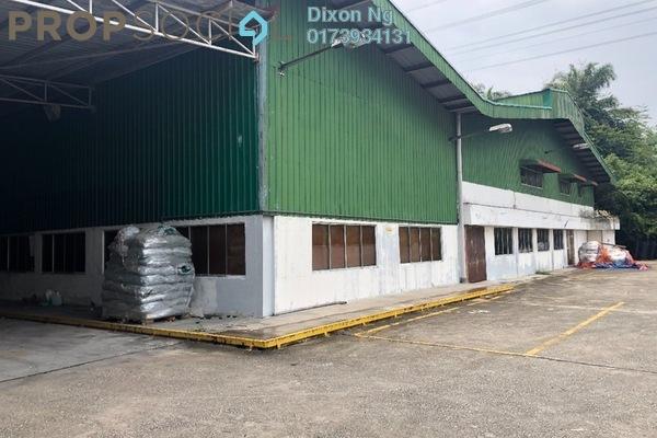 For Sale Factory at Kawasan Perindustrian Nilai 3, Nilai Freehold Semi Furnished 1R/1B 6.5m