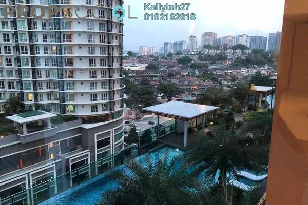 For Sale Condominium at Tiara Mutiara, Old Klang Road Freehold Semi Furnished 3R/2B 435k
