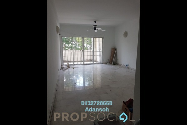 For Sale Apartment at Seri Puri, Kepong Freehold Semi Furnished 3R/2B 340k