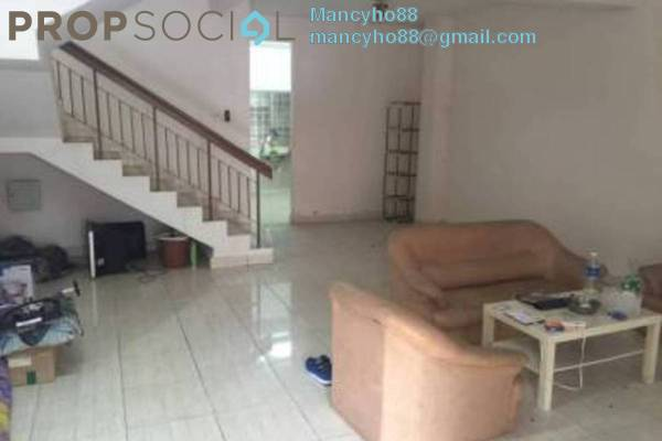 For Sale Terrace at PJS 3, PJ South Freehold Semi Furnished 4R/3B 830k