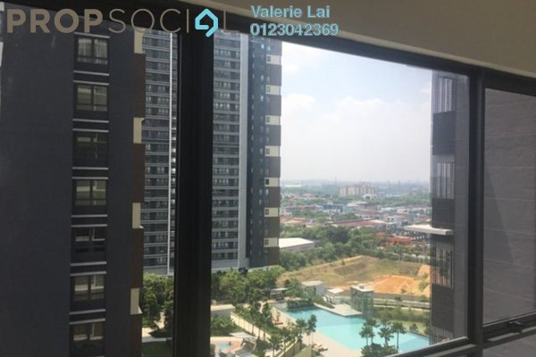 For Sale Condominium at Tropicana Metropark, Subang Jaya Freehold Semi Furnished 1R/1B 500k