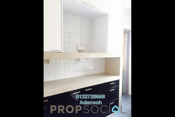 For Rent Apartment at Taman Jinjang Baru, Jinjang Freehold Unfurnished 2R/1B 850translationmissing:en.pricing.unit