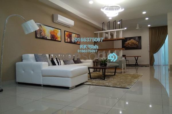 For Sale Link at Kajang East, Semenyih Freehold Unfurnished 4R/3B 699k