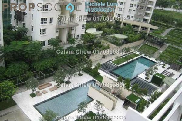 For Sale Condominium at Hijauan Kiara, Mont Kiara Freehold Unfurnished 0R/0B 1.54m