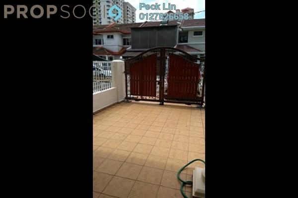 For Rent Terrace at BU1, Bandar Utama Freehold Fully Furnished 4R/3B 2.5k