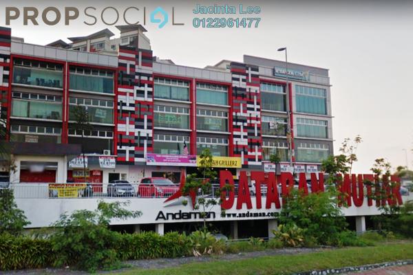 For Sale Shop at Mutiara Residence @ Serdang, Seri Kembangan Freehold Semi Furnished 0R/8B 1.62m