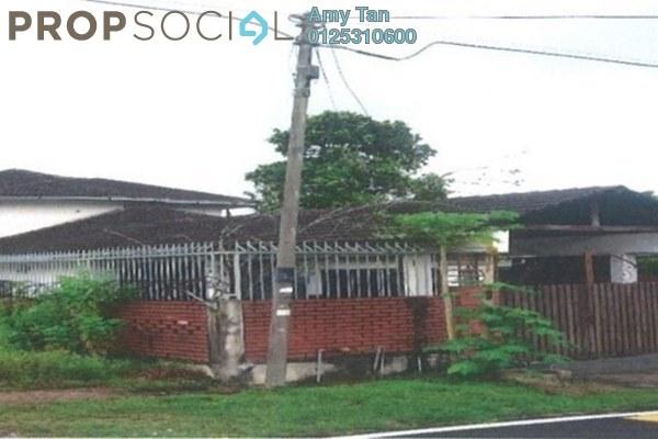 For Sale Semi-Detached at Taman Bukit Rawang Jaya, Rawang Freehold Semi Furnished 3R/2B 800k