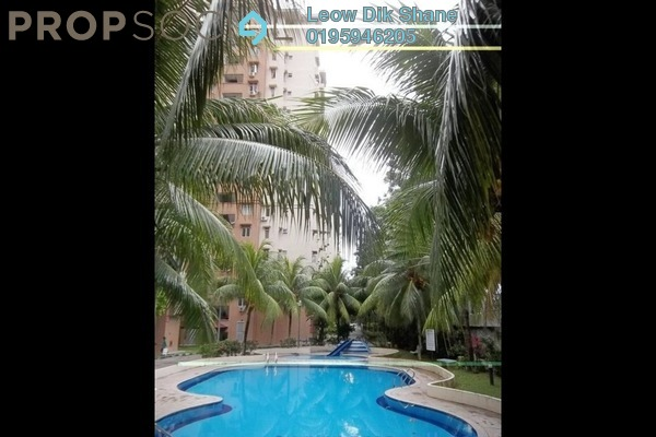 For Rent Condominium at Azuria, Tanjung Bungah Freehold Unfurnished 3R/2B 1k