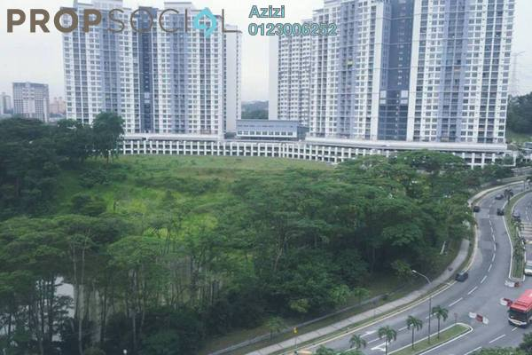 For Sale Condominium at Vista Amani, Bandar Sri Permaisuri Leasehold Fully Furnished 4R/2B 450k