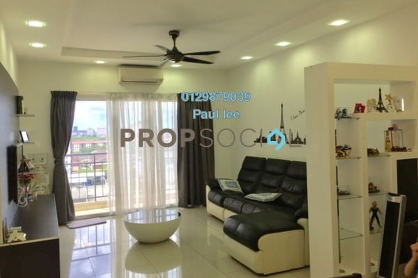 For Sale Condominium at 1120 Park Avenue, PJ South Freehold Semi Furnished 3R/2B 525k