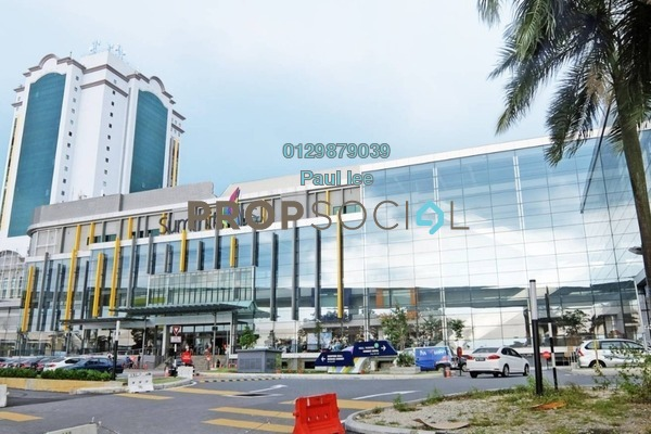 For Sale Shop at The Summit, UEP Subang Jaya Freehold Semi Furnished 0R/0B 1.5m