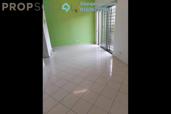 For Rent Apartment at Seri Jati Apartment, Bandar Puteri Puchong Freehold Unfurnished 3R/2B 800translationmissing:en.pricing.unit