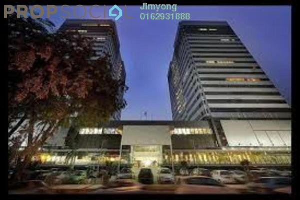 For Rent Shop at Faber Tower, Taman Desa Freehold Semi Furnished 0R/0B 5.02k