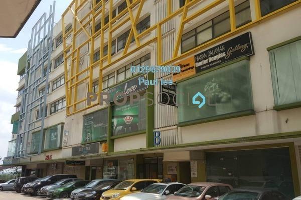 For Sale Shop at Neo Damansara, Damansara Perdana Freehold Semi Furnished 2R/2B 1.4m
