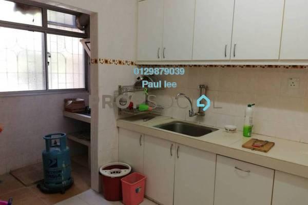 For Sale Condominium at Desa Tanjung Apartment, Bandar Puteri Puchong Freehold Semi Furnished 3R/2B 380k