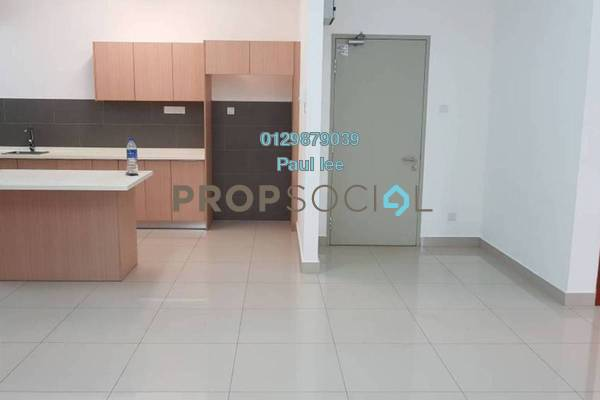 For Sale Condominium at Puri Tower, Puchong Freehold Semi Furnished 3R/2B 500k