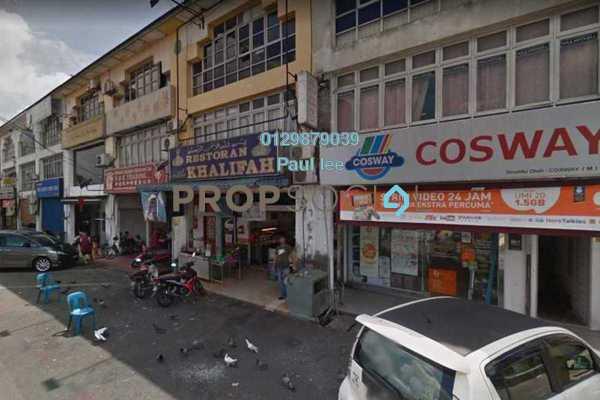 For Sale Shop at Jalan Merak, Bandar Puchong Jaya Freehold Semi Furnished 4R/6B 2.3m