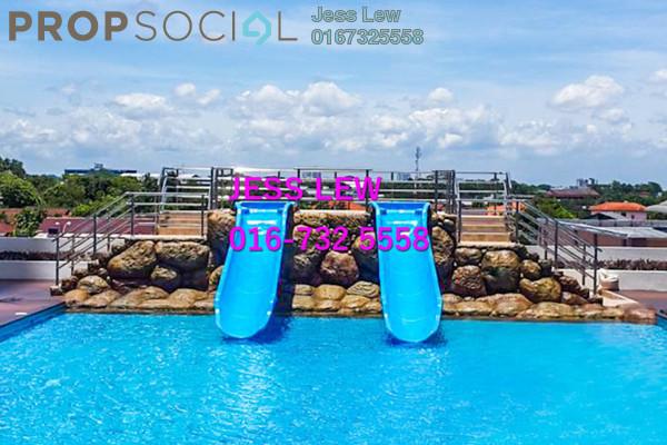 For Sale Condominium at M Condominium, Johor Bahru Leasehold Fully Furnished 3R/2B 498k