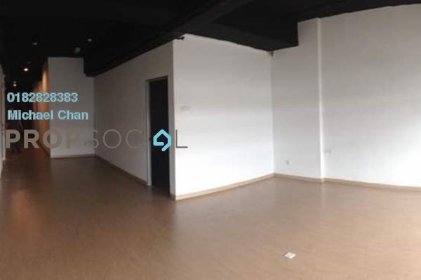 For Rent Office at IOI Boulevard, Bandar Puchong Jaya Freehold Semi Furnished 0R/0B 6k