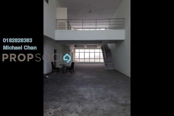 For Rent Office at IOI Boulevard, Bandar Puchong Jaya Freehold Unfurnished 0R/0B 7.4k