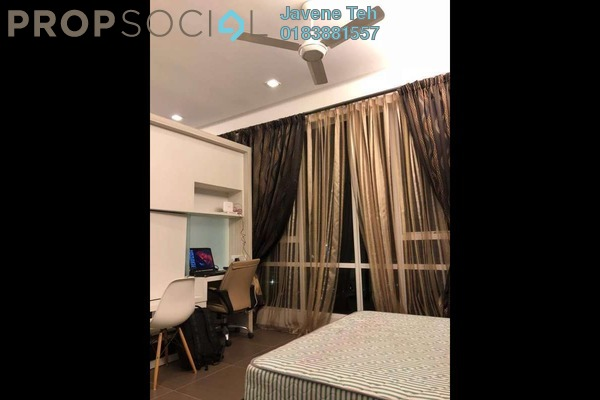 For Rent Serviced Residence at Garden Plaza @ Garden Residence, Cyberjaya Freehold Fully Furnished 1R/1B 1.1k