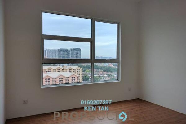 For Sale Condominium at Arte KL, Kuchai Lama Freehold Unfurnished 3R/2B 699k