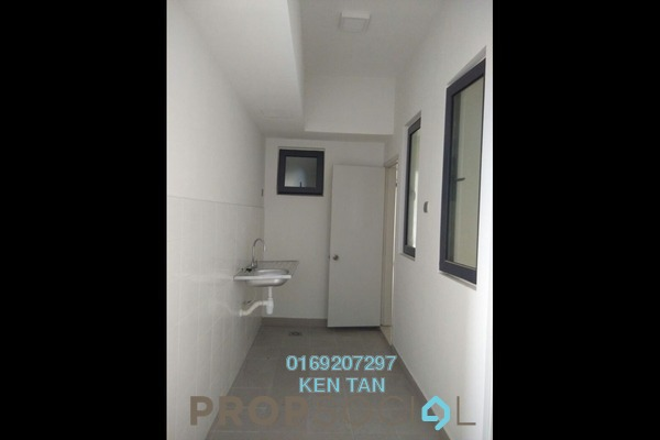 For Rent Condominium at Residence 8, Old Klang Road Freehold Semi Furnished 2R/1B 1.4k