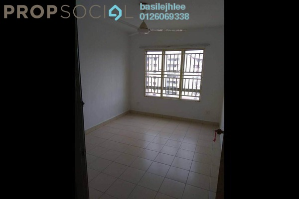 For Sale Condominium at Metro Prima, Kepong Freehold Unfurnished 3R/2B 380k